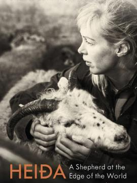 Heiða : a shepherd at the edge of the world