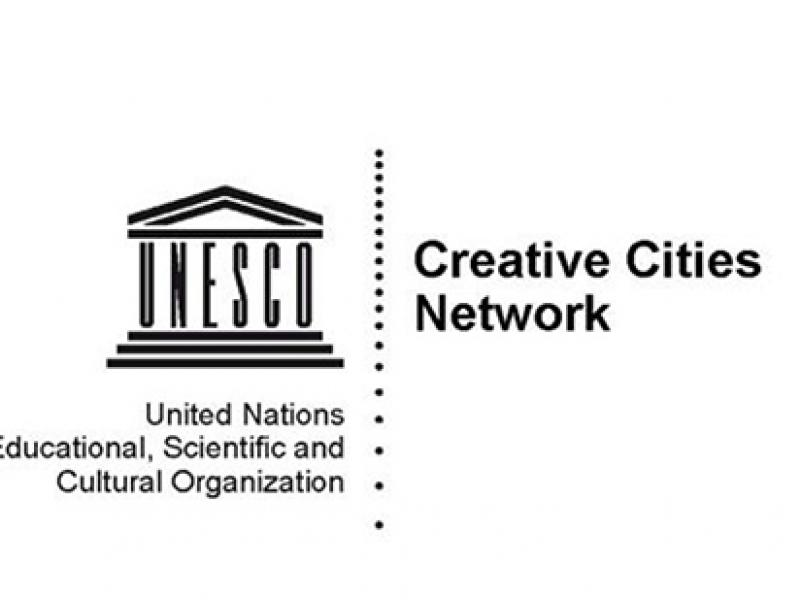 UNESCO Creative Cities Network logo